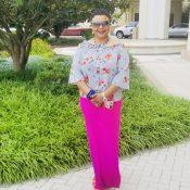 Dr. Eunice Gwanmesia